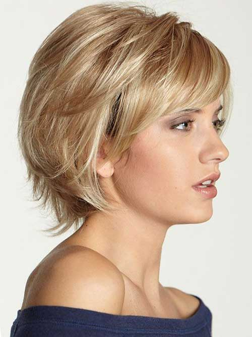 Women Short Haircuts-12