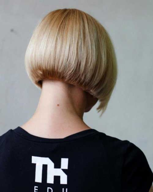 Blunt Bob Hairstyles Pictures