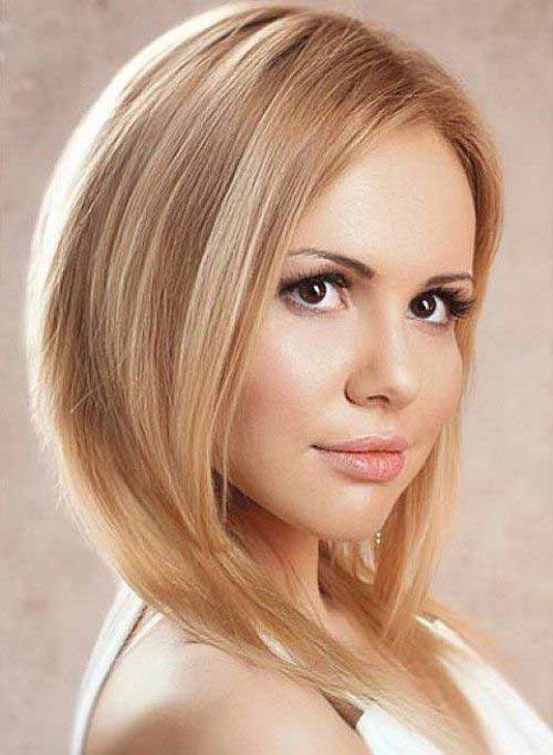 Best Medium Bob Hairstyles for Fine Hairdos