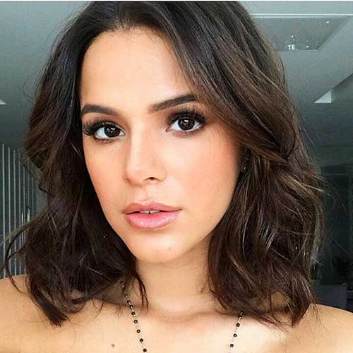 Short Hairstyles 2018 - 36