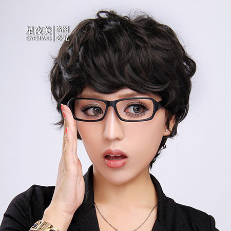 Good Asian Short Haircuts_11