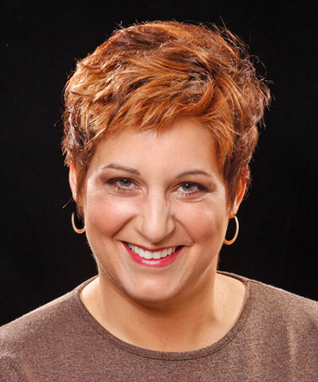 Photos Of Short Haircuts for Older Women_18