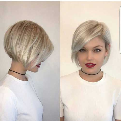 Short Haircuts for Girls-11