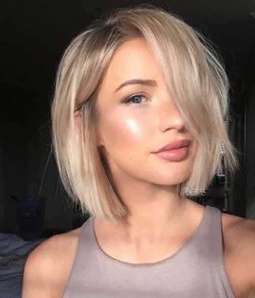 Cute Short Haircuts 2018-6