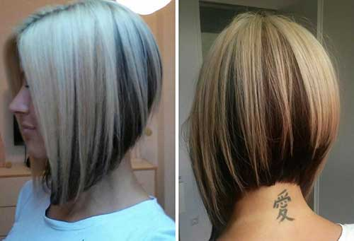 Best Inverted Bob Haircuts for Thick Hair
