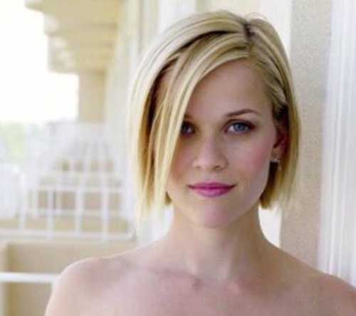 Latest Short Hairstyles-9