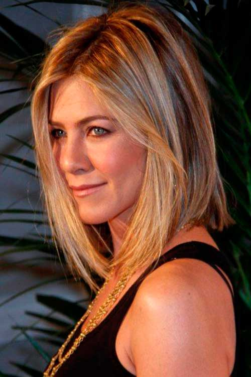 Jennifer Aniston Bob Haircut-14