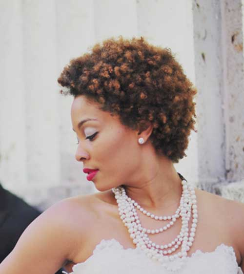 Short Hairstyles Black Women-8