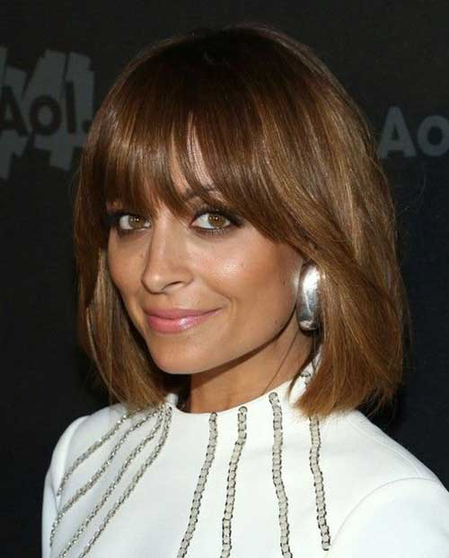 Medium Brown Bob 2018-2018