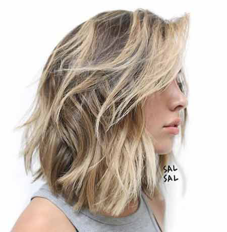 Layered Bob Hairstyles 2018 - 2018-19