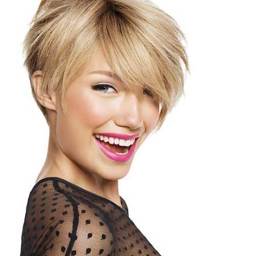 Cute Short Haircuts 2018-28