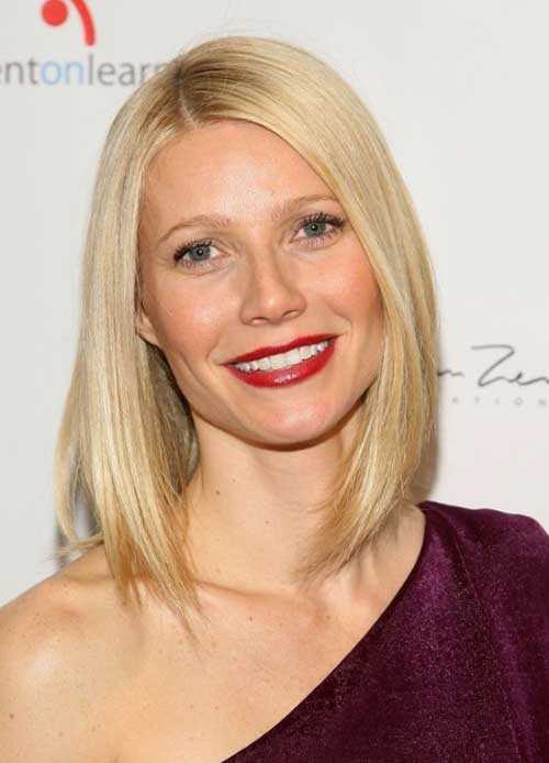 Celebrities with Long Bobs-13