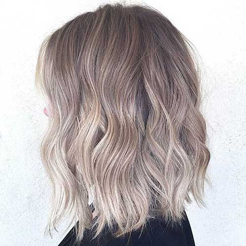 Best Hair Color Ideas for Bob Hairstyles
