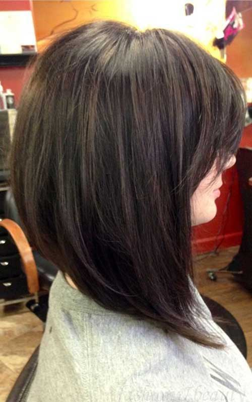 Inverted Bob Back View-6