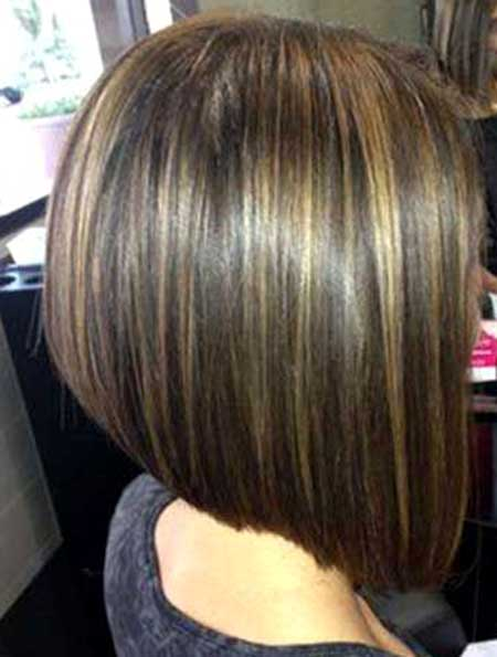 Extremely Precise Thick Bob