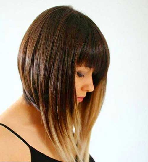 Ombre Bob Hairstyles-14