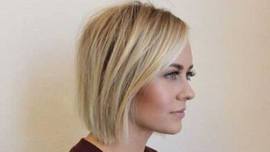 Bild von Great Ideas About Straight Short Hair