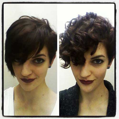 Curly Pixie Cuts-9