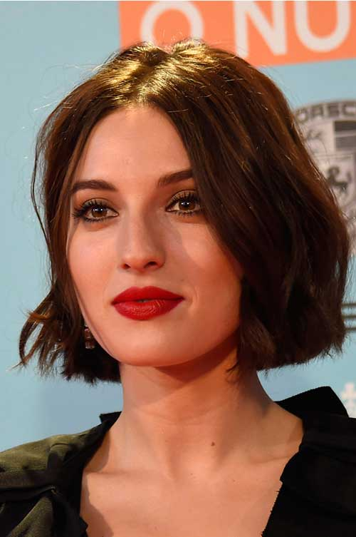 French Style Short Haircuts-13