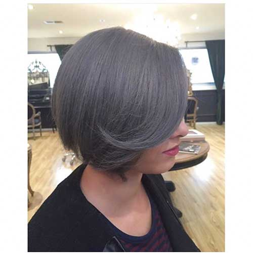 New Short Haircuts for Women - 6