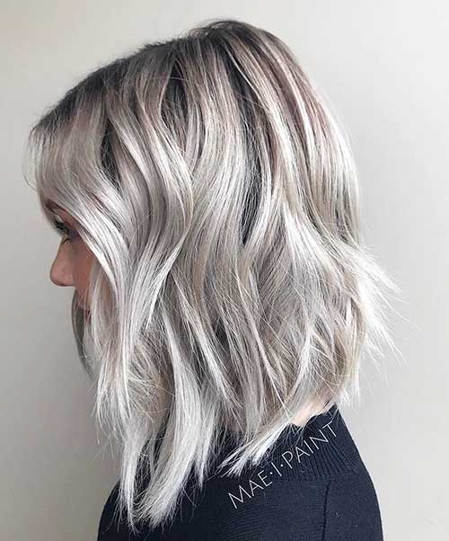 Cool Short Hairstyles - 6