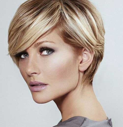 Women Short Haircuts-9