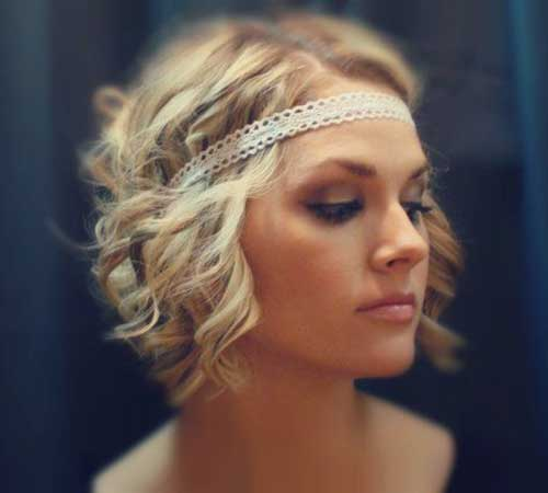 Curly Short Hairstyles-17