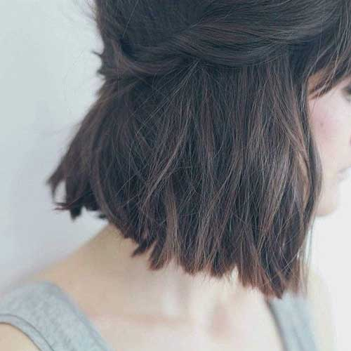 Cute Short Haircuts 2018-13