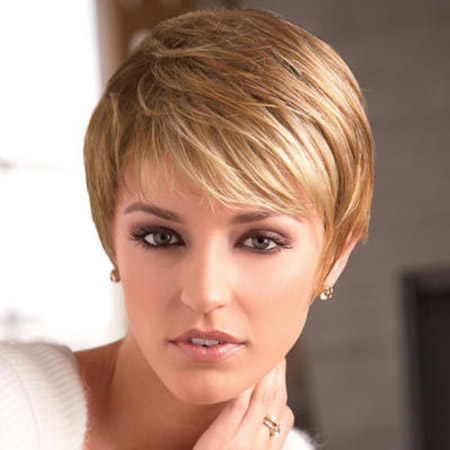 Very Charming and Lovely Bob Cut
