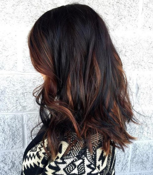 20 Great Hair Ideas for Winter