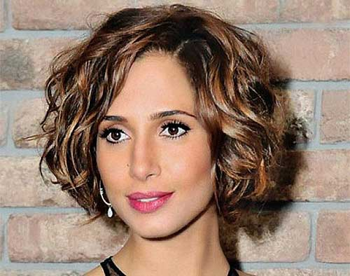 Bob Hairstyles for Thick Hair-10