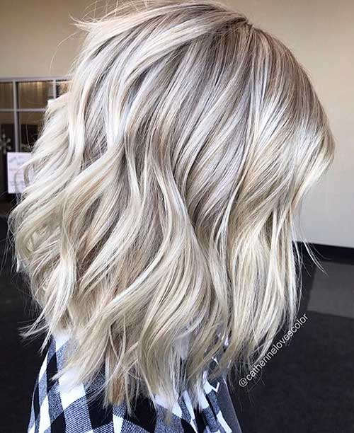 Short Haircuts for Curly Hair - 7