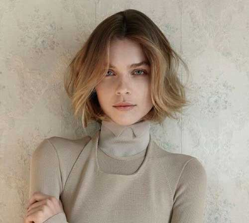 Ombre Hair Color For Short Hair-22