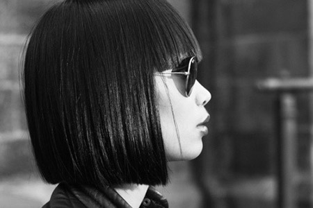 Fabulous and Lovely Bob Cut