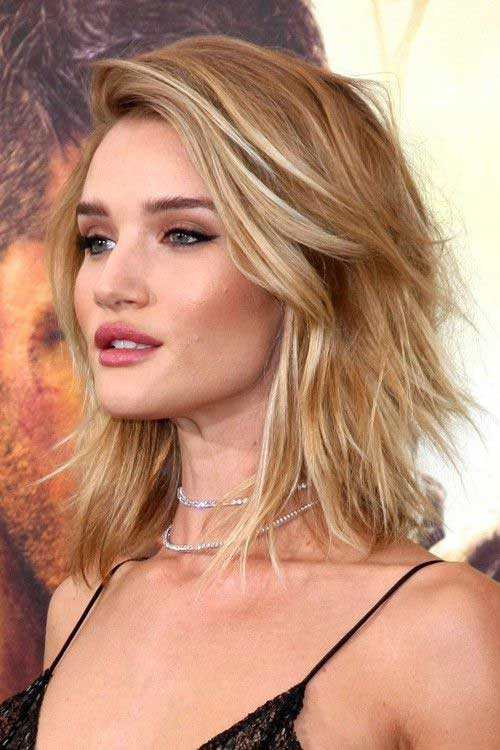 Celebrities with Long Bobs-14
