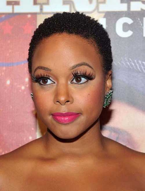 Very Short Best Haircuts for Black Women