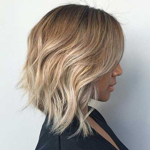 Latest Short Hairstyles-15