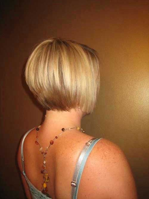 Straight Short Hairstyles-14