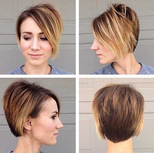Asymmetrical Bob Haircuts-9
