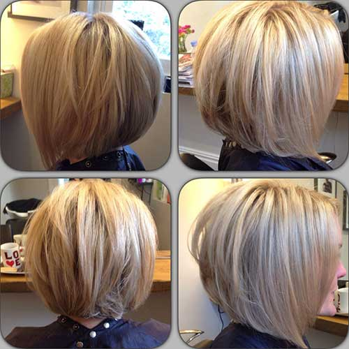 Inverted Bob Back View-17