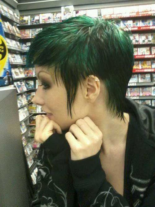 Cute Short Haircuts-10