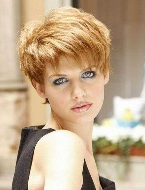 Short Haircuts For Over 50-11