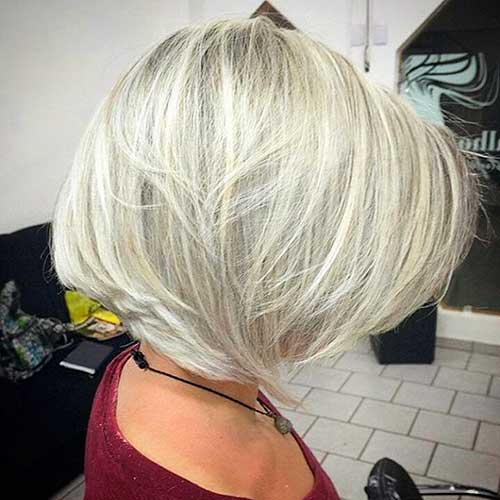 Short Haircuts for Women - 7