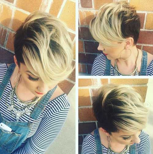 Short Hair Pictures-21