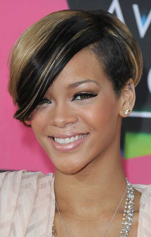 Stylish Black Women with Bob Hairstyles