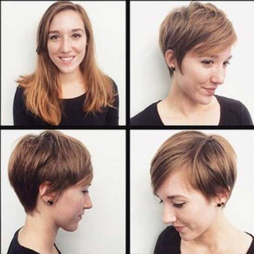 Short Haircuts For 2018-40