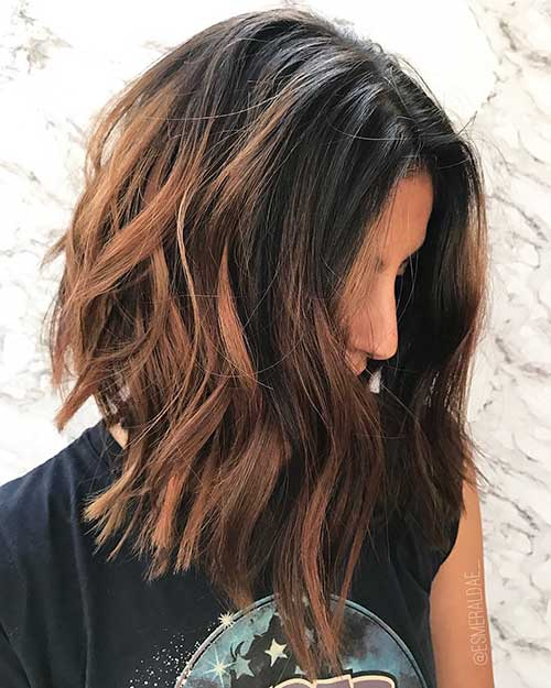 Short Hairstyles 2018 - 24