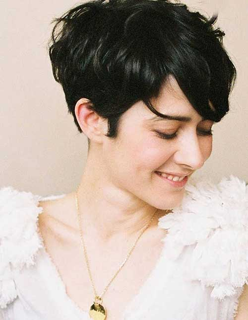 Cute Hairstyles for Short Hair-8
