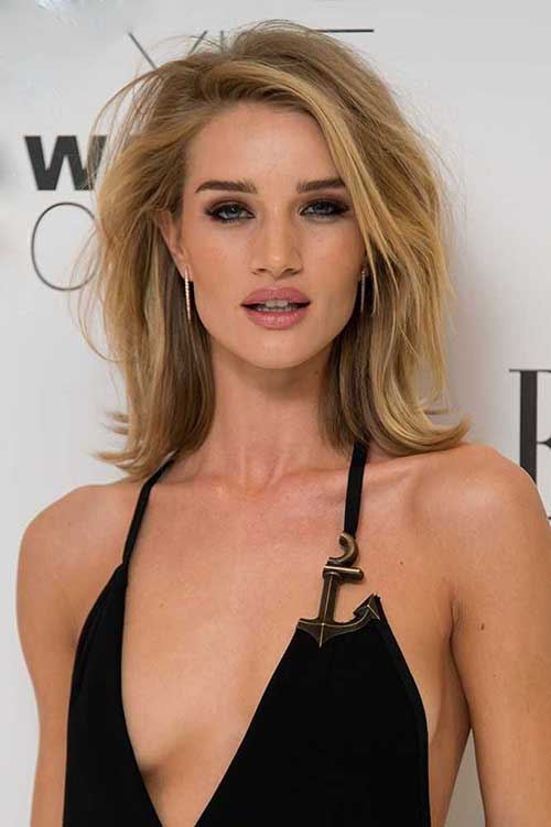 Long Bobs Hairstyles 2018