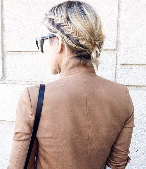 20 Lovely Romantic Hairstyles for Girls